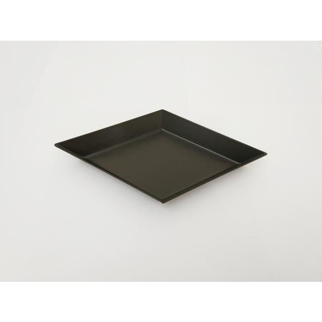 The Maze Nordic Trays - Black S - Trays
