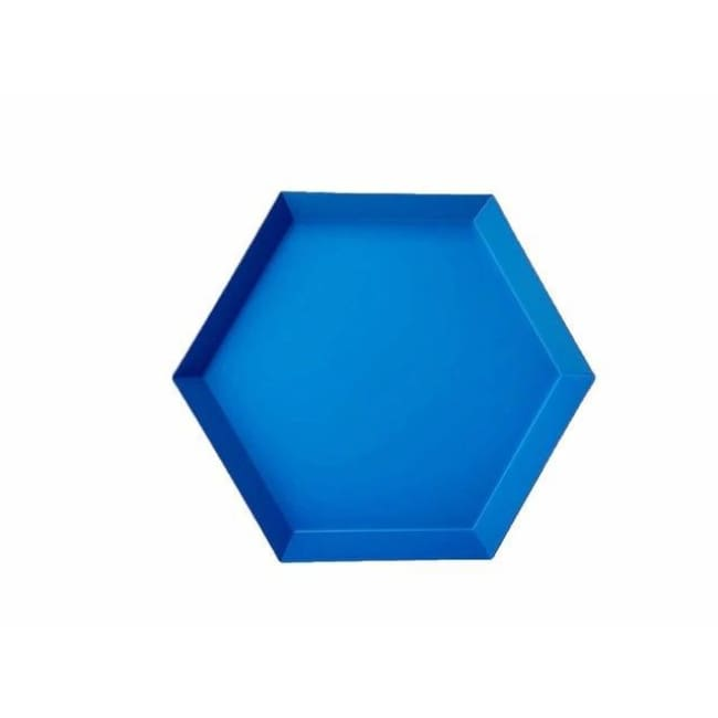The Maze Nordic Trays - Blue M - Trays