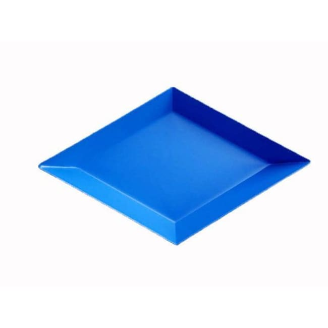 The Maze Nordic Trays - Blue S - Trays