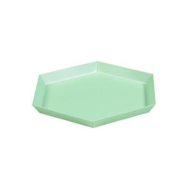 The Maze Nordic Trays - Green M - Trays
