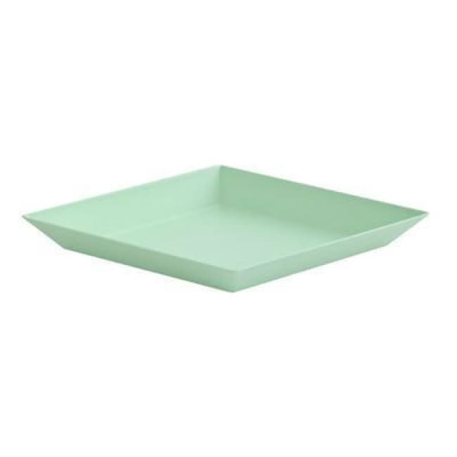 The Maze Nordic Trays - Green S - Trays