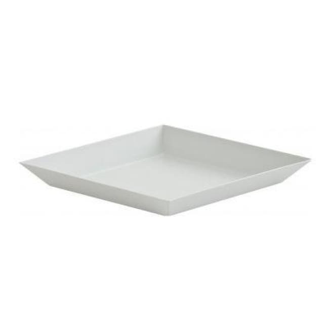 The Maze Nordic Trays - Off-White/grey S - Trays