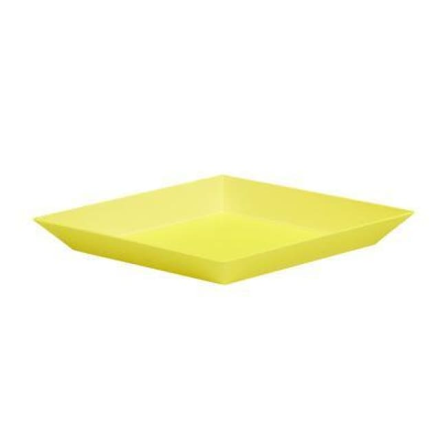 The Maze Nordic Trays - Yellow S - Trays