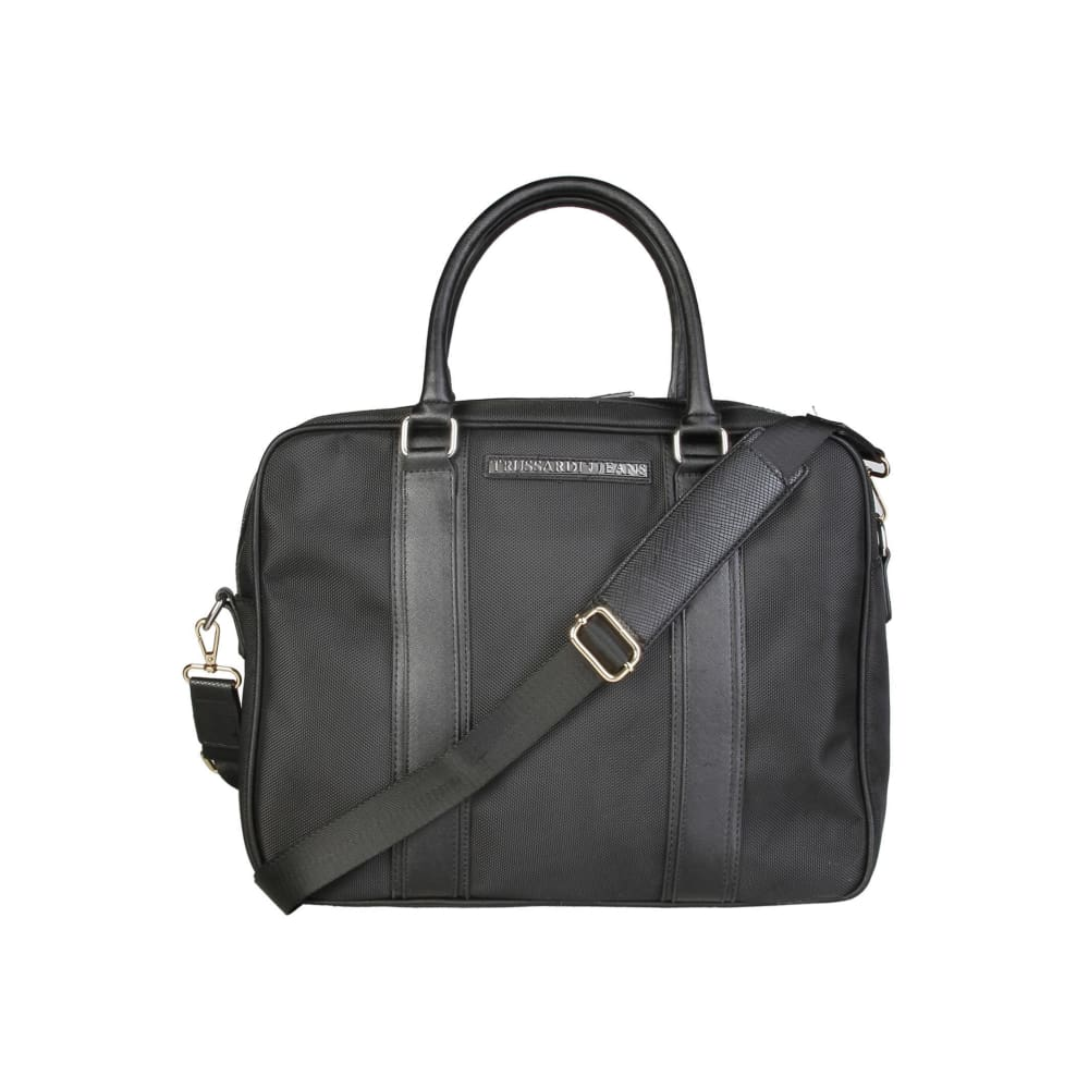 Trussardi Briefcase Bag - Bags Briefcases