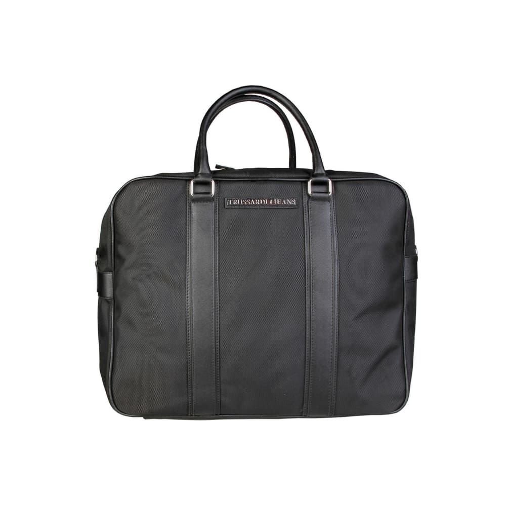 Trussardi Medium Travel Bag - Bags Travel Bags