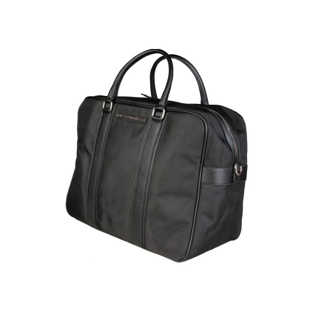 Trussardi Medium Travel Bag - Black / Nosize - Bags Travel Bags