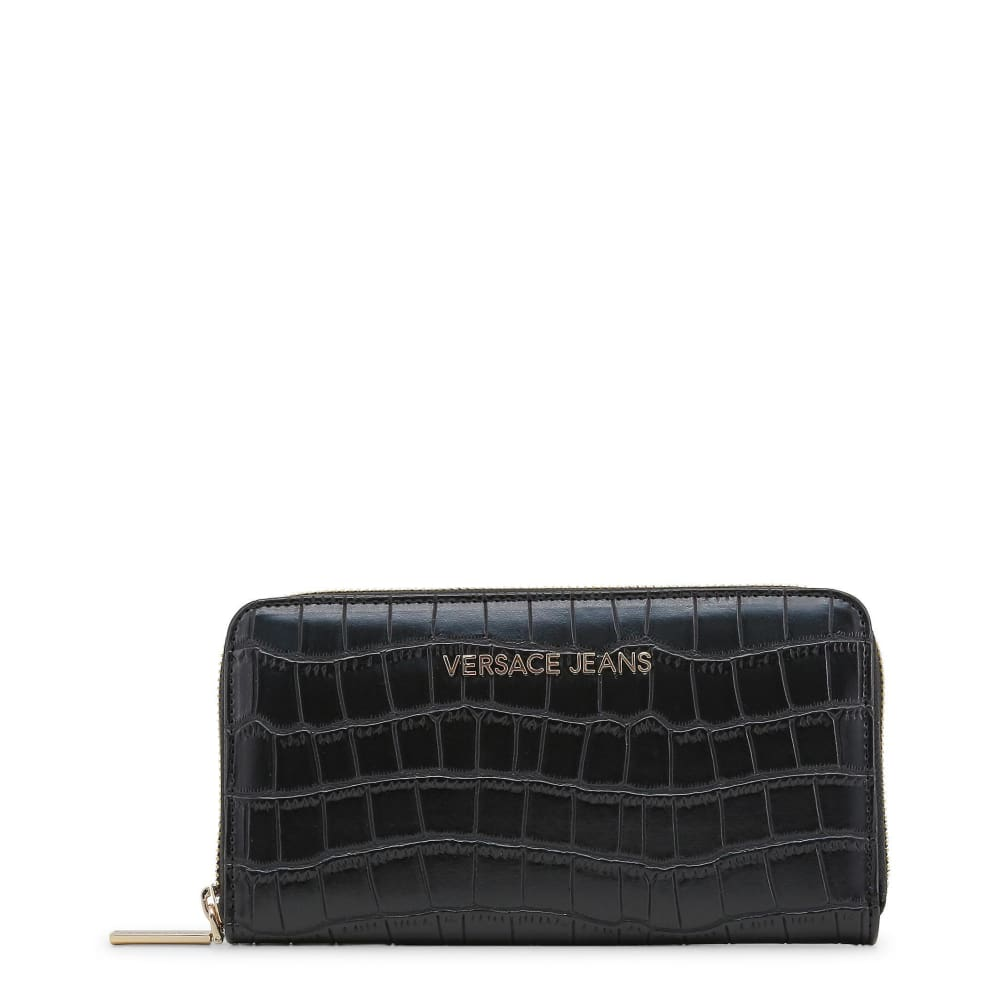 Versace Jeans - Accessories Wallet V140 - Black / Nosize - Accessories Wallets