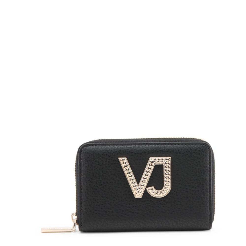 Versace Jeans Accessories Wallet - V519 - Black / Nosize - Accessories Wallets