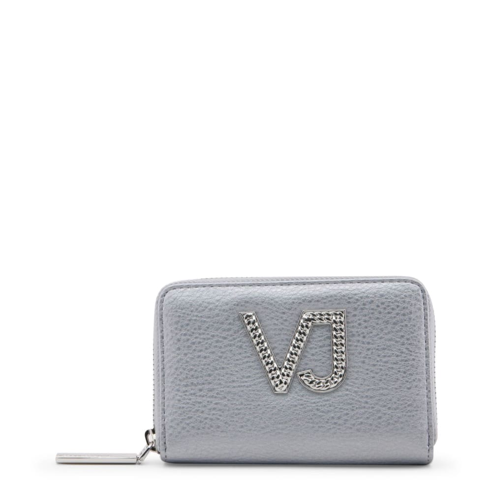 Versace Jeans Accessories Wallet - V519 - Grey / Nosize - Accessories Wallets