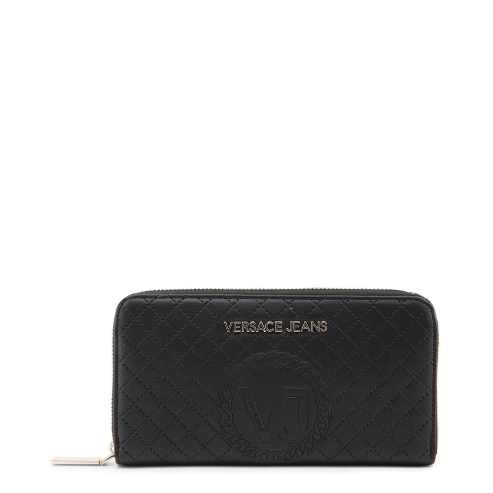 Versace Jeans Accessories Wallets - V524 - Black / Nosize - Accessories Wallets