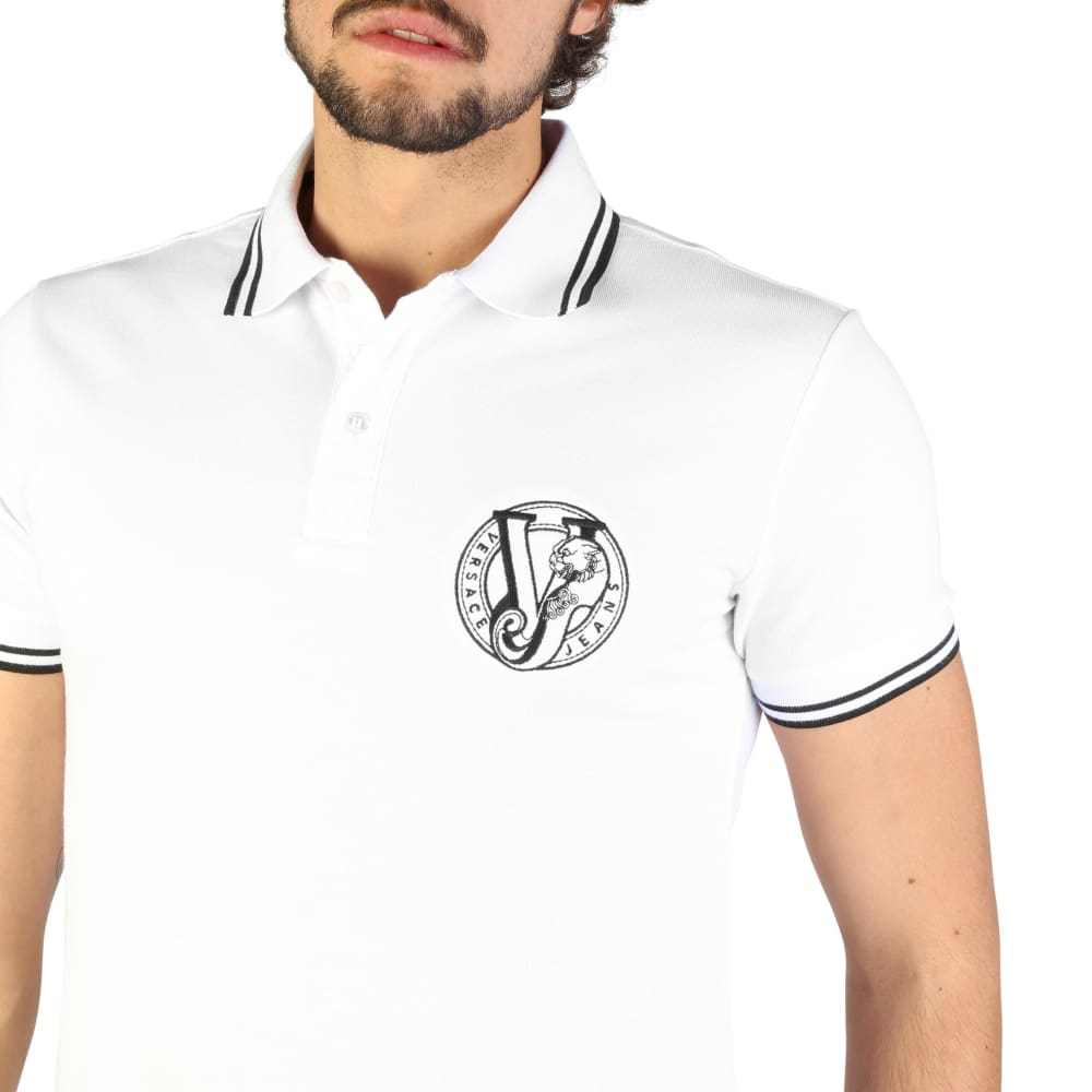 Versace Jeans - Clothing Polo - V105 - Clothing Polo