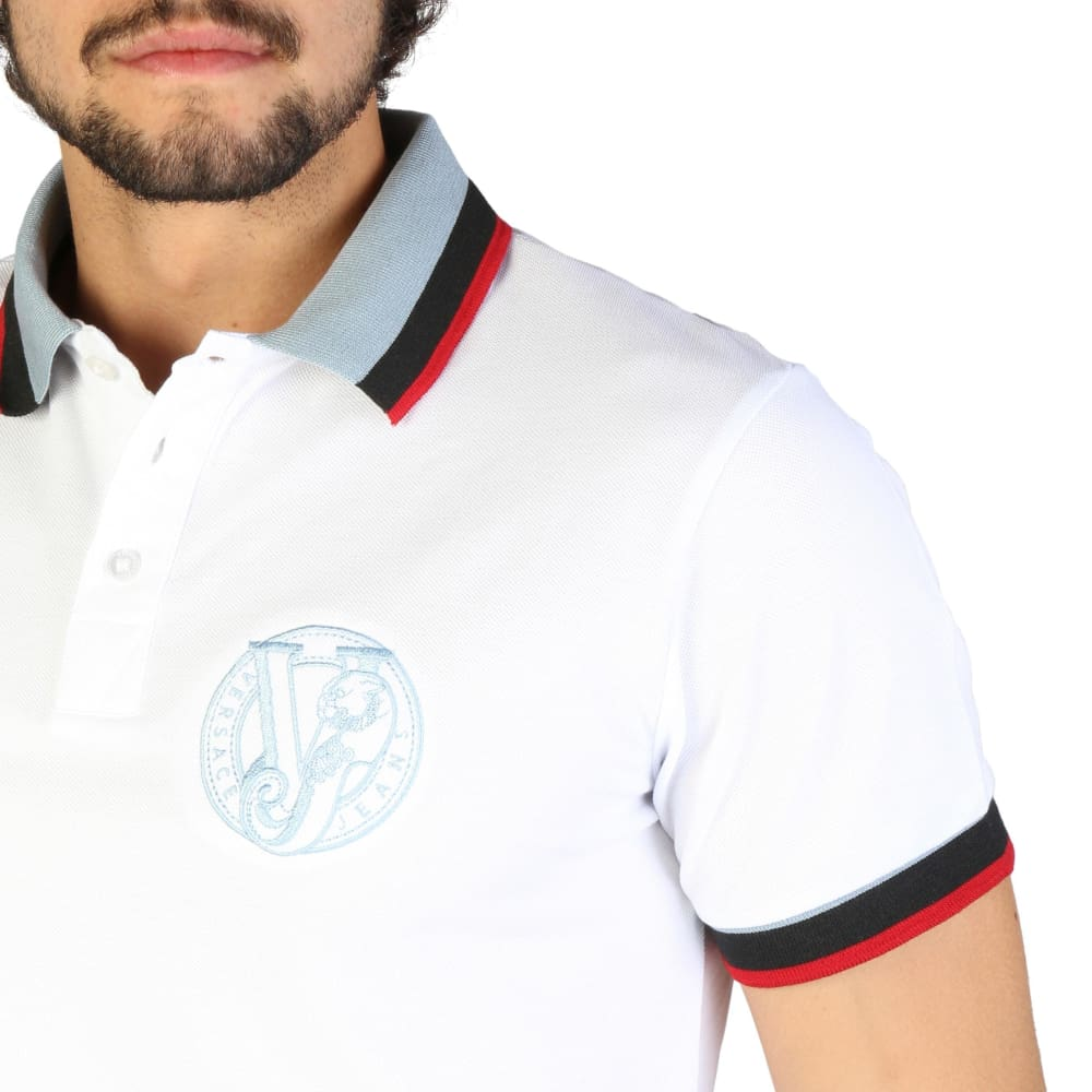 Versace Jeans - Clothing Polo V119 - Clothing Polo