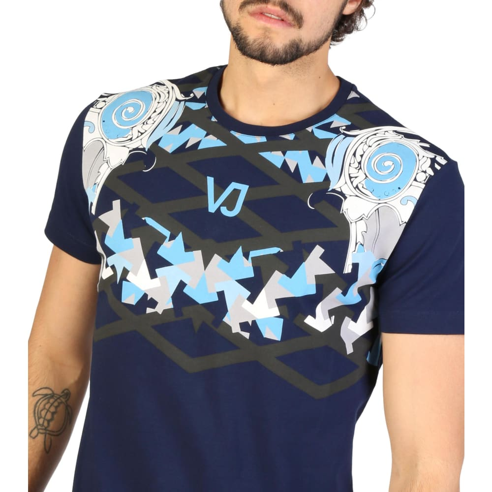 Versace Jeans - Clothing T-Shirt - V102 - Clothing T-Shirts