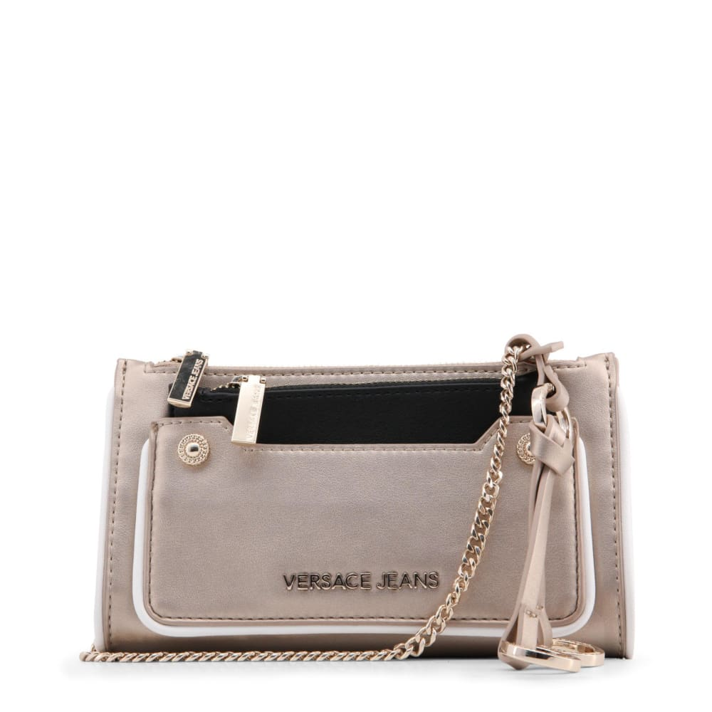 Versace Jeans Clutch Bag - V511 - Brown / Nosize - Bags Clutch Bags