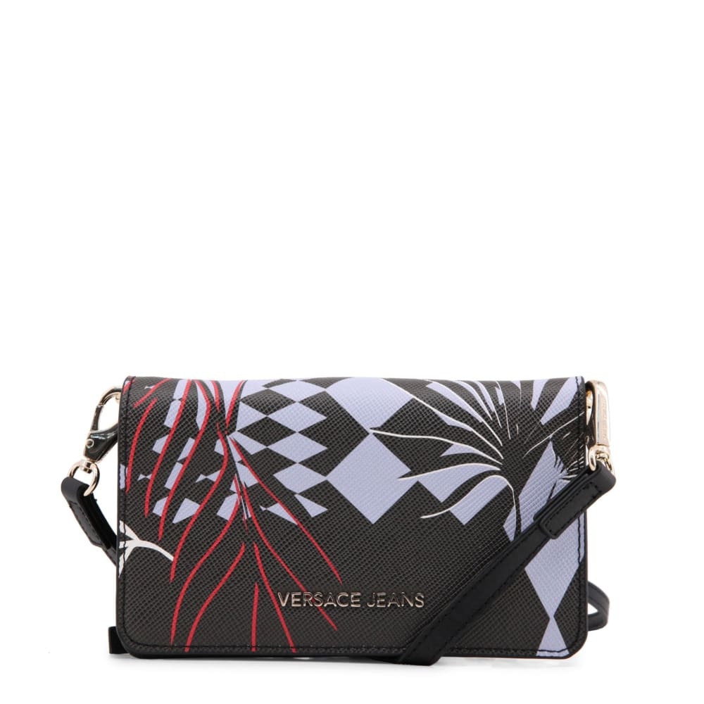 Versace Jeans Clutch Bag - V521 - Black / Nosize - Bags Clutch Bags