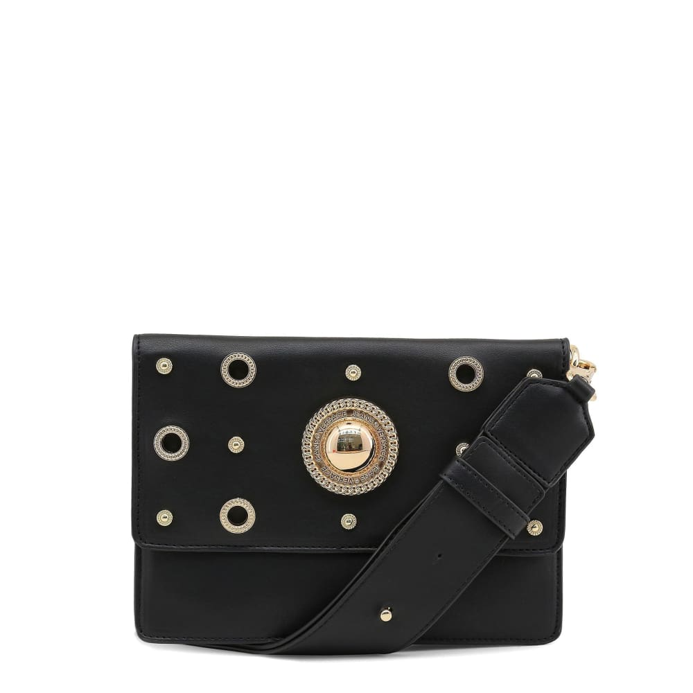 Versace Jeans Crossbody Bags - V513 - Black / Nosize - Bags Crossbody Bags