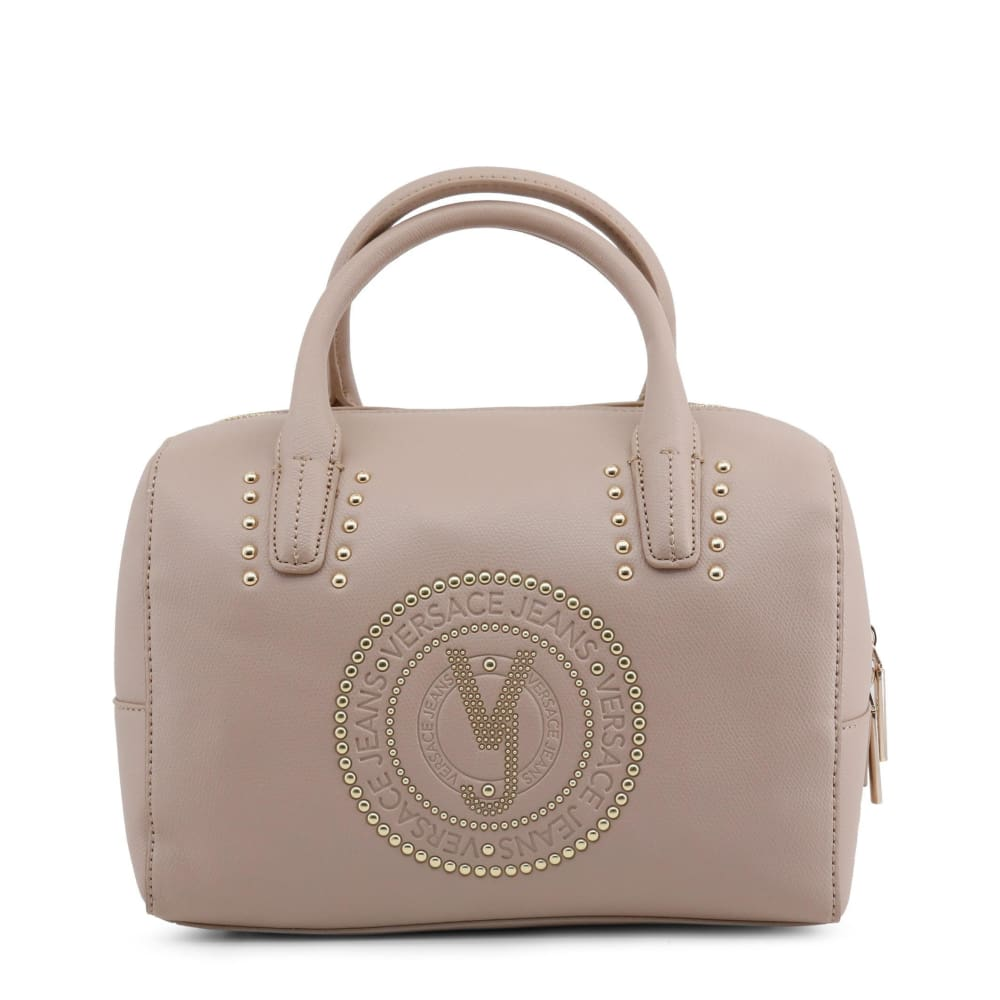 Versace Jeans Handbag - V506 - Brown / Nosize - Bags Handbags