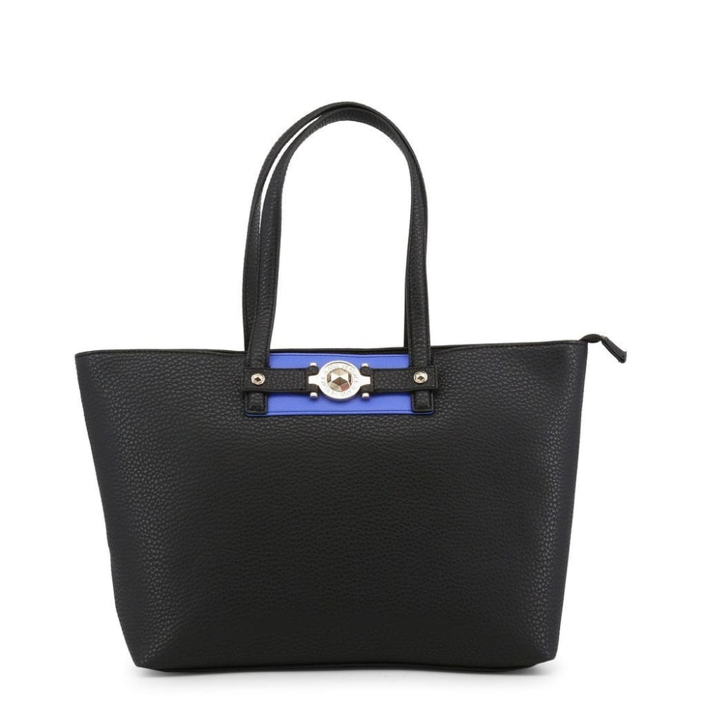Versace Jeans - V300 - Black / Nosize - Bags Shopping Bags