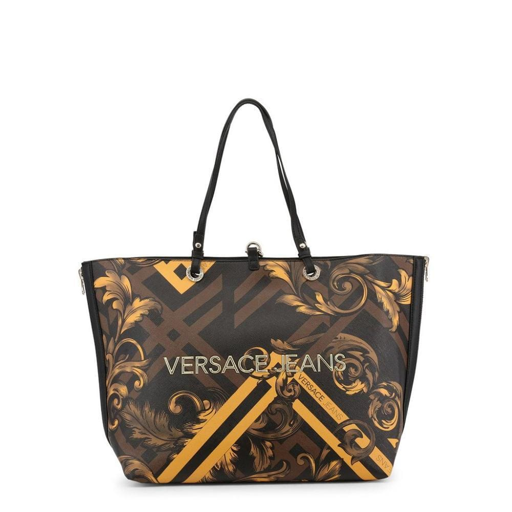 Versace Jeans - V303 - Brown / Nosize - Bags Shopping Bags