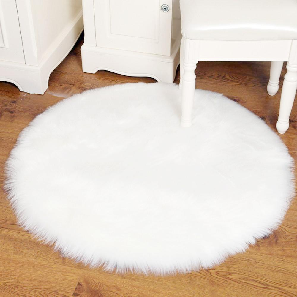 Puffy Soft Small Carpet Pad