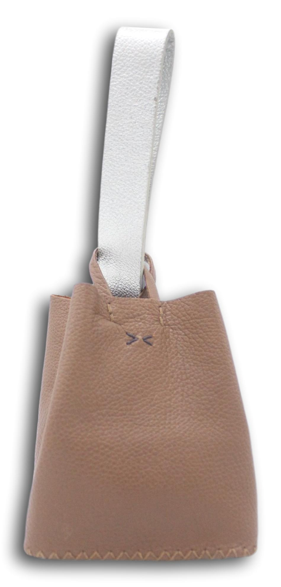 soho bag | brown leather