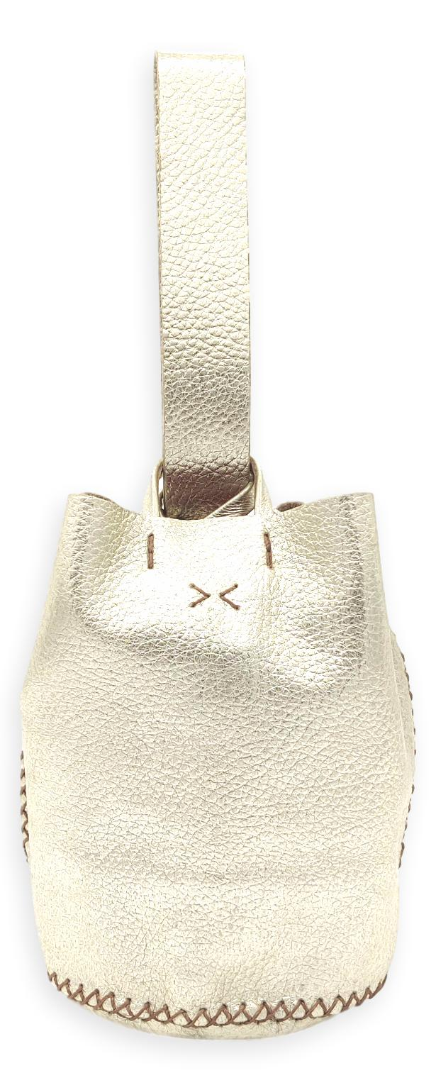 navigli bag | golden floater leather