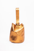 navigli bag | golden leather 2