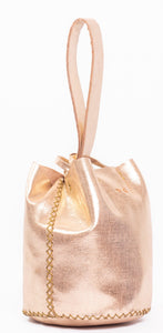 navigli bag | golden leather 3
