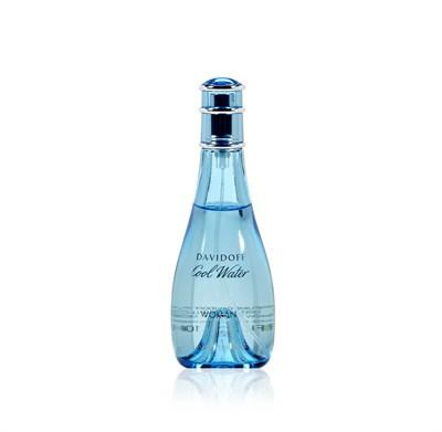 Davidoff Cool Water For Women EDT 100 ml TESTER