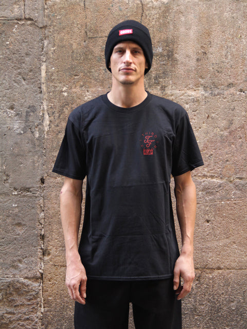 KLAP x Third Floor Hardware Collab - Tee and Grinder Pack