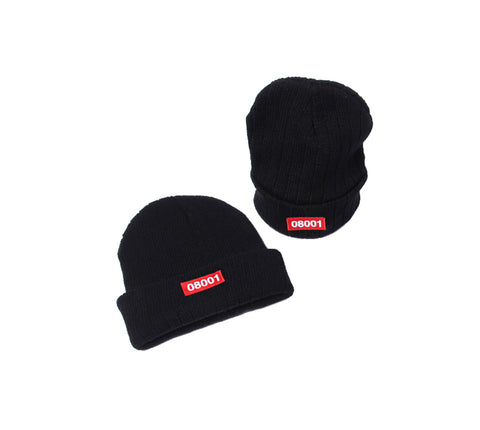 The North Raval - Beanie 08001