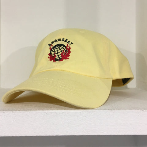 Doomsday Society E.O.T.W DAD  Hat