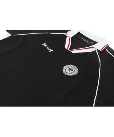 Wasted Paris Football Jersey