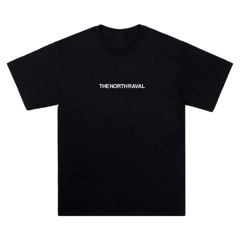 The North Raval - tshirt