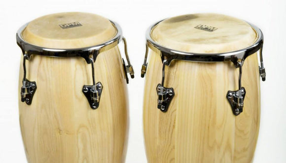 Set de congas DP 10