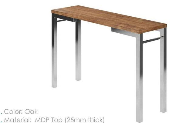 Modern Console Table RL-0435CR