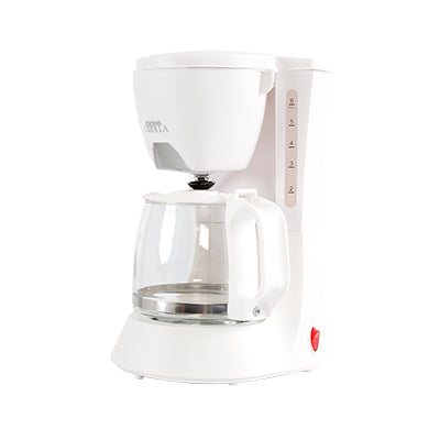 CAFETERA COLOR BLANCO 850-06634