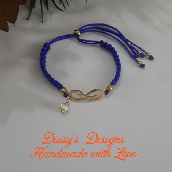 Pulsera by Daisy's Designs 1280