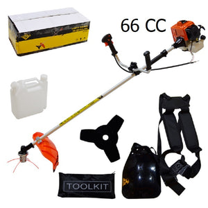 FRP:G:GT:BC620 TRIMMER 62CC GASOLINE BRUSH CUTTER
