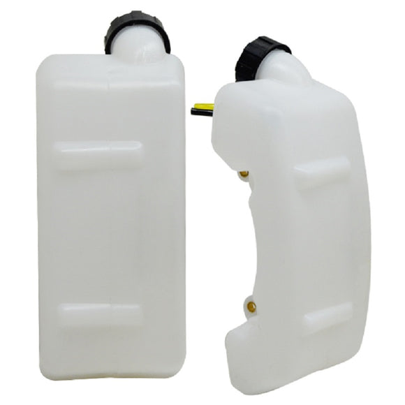 FRP:G:GT:BCR-25E FUEL TANK FOR BRUSH CUTTER ENGINE