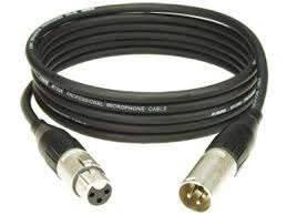 CABLE DE MICROFONO LOW