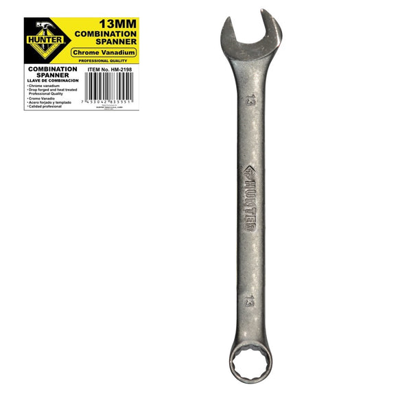 CBWRM-13 13MM COMB WRENCH (3/21)