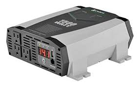 Inverter Cobra CPI 1590  1500 WATTS