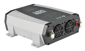Inverter Cobra CPI 2590   2500 WATTS
