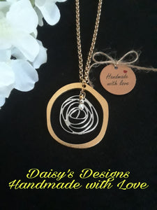 Collares by Daisy's Designs 5055