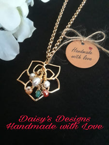 Collar by Daisy's Designs 5035