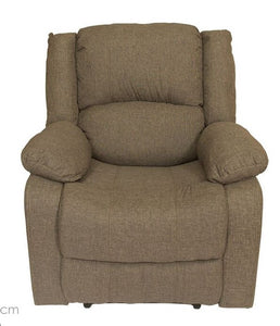 Sillon Reclinable color Brown RL-0319ML
