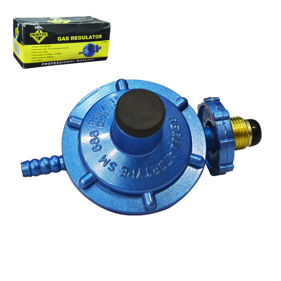 REGULADOR DE GAS FA:F-1470 GAS REGULATOR TYPE SM