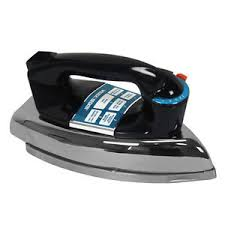 PLANCHA BLACK AND DECKER MODELO F-54