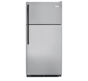 Nevera Stainless Steel Frigidaire 21Ft cu